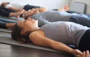 Groepstherapie: Aan de slag met stress via ons lichaam @ Krachtpunt | Zottegem | Vlaanderen | België