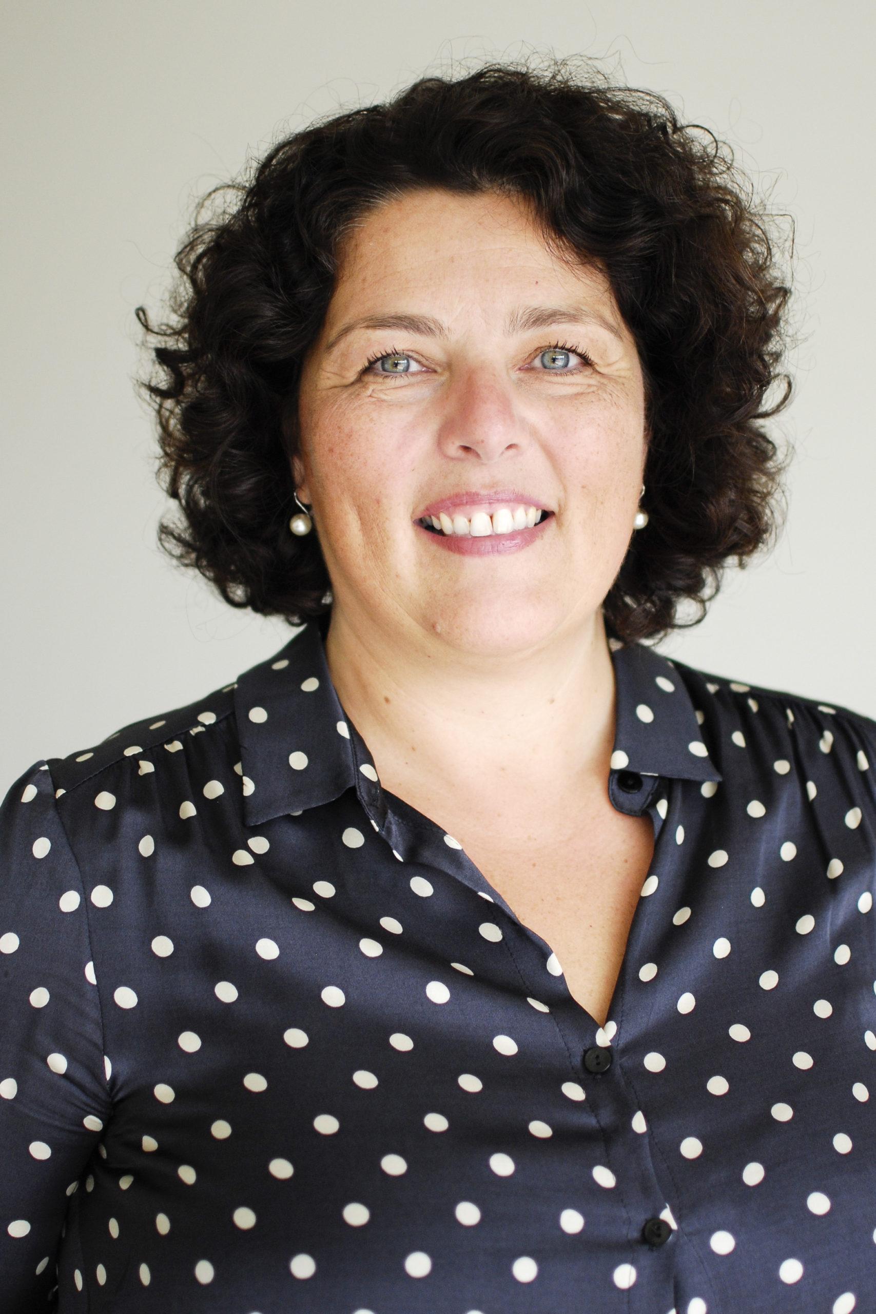 Nathalie De Smet