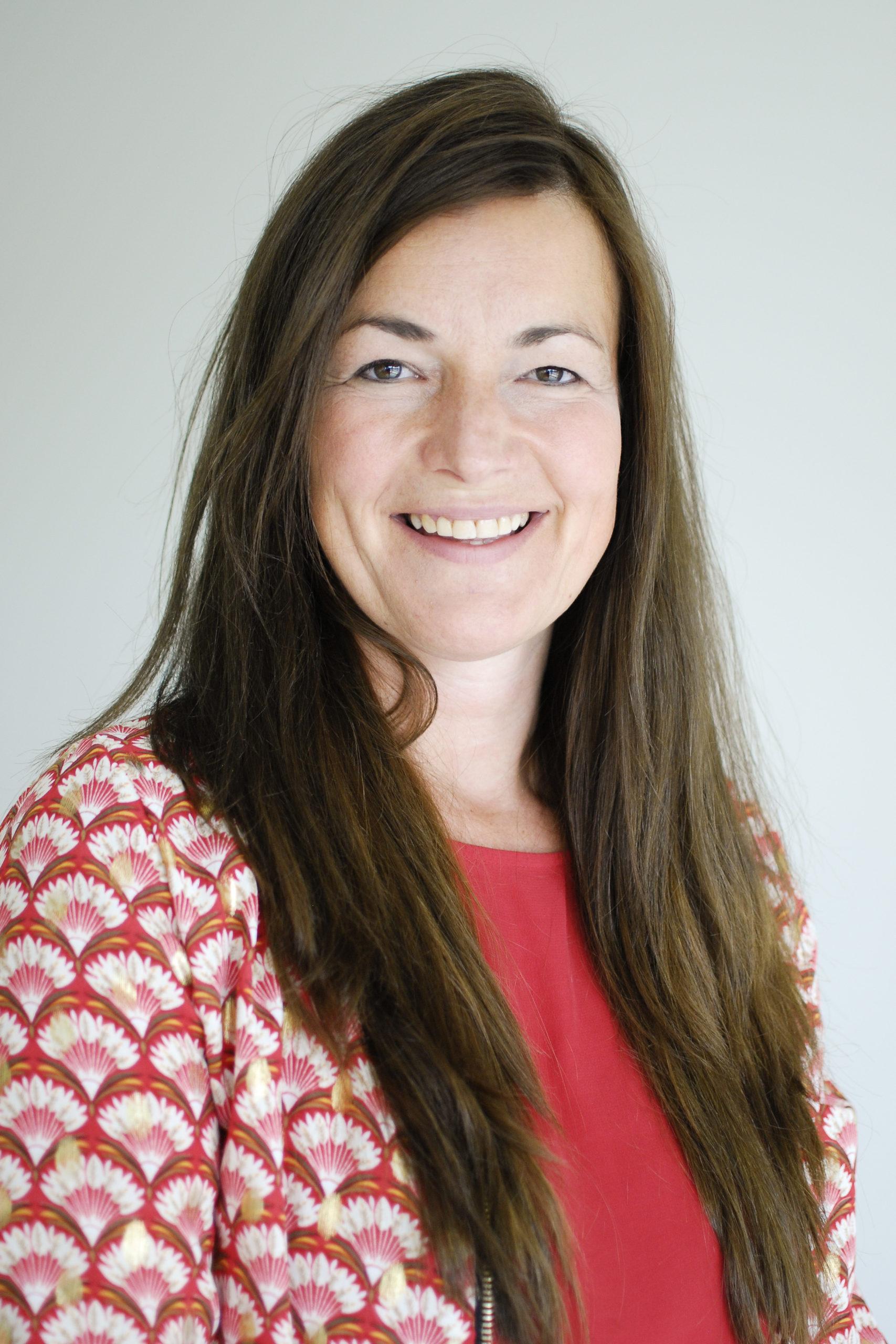 Ingrid De Ryck